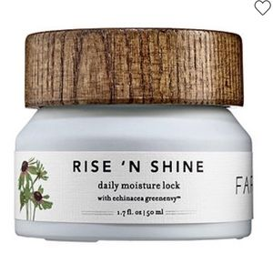 🆕 Farmacy Rise 'N Shine Daily Moisture Lock
